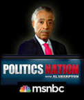 Politics Nation with Reveran Al Sharpton