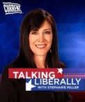 Stephanie Miller Talking Liberally - Current TV